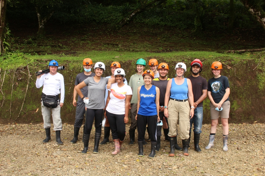 Venado Cave Pics  from 07-17, Day6